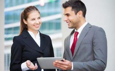 What is an Enterprise Application?