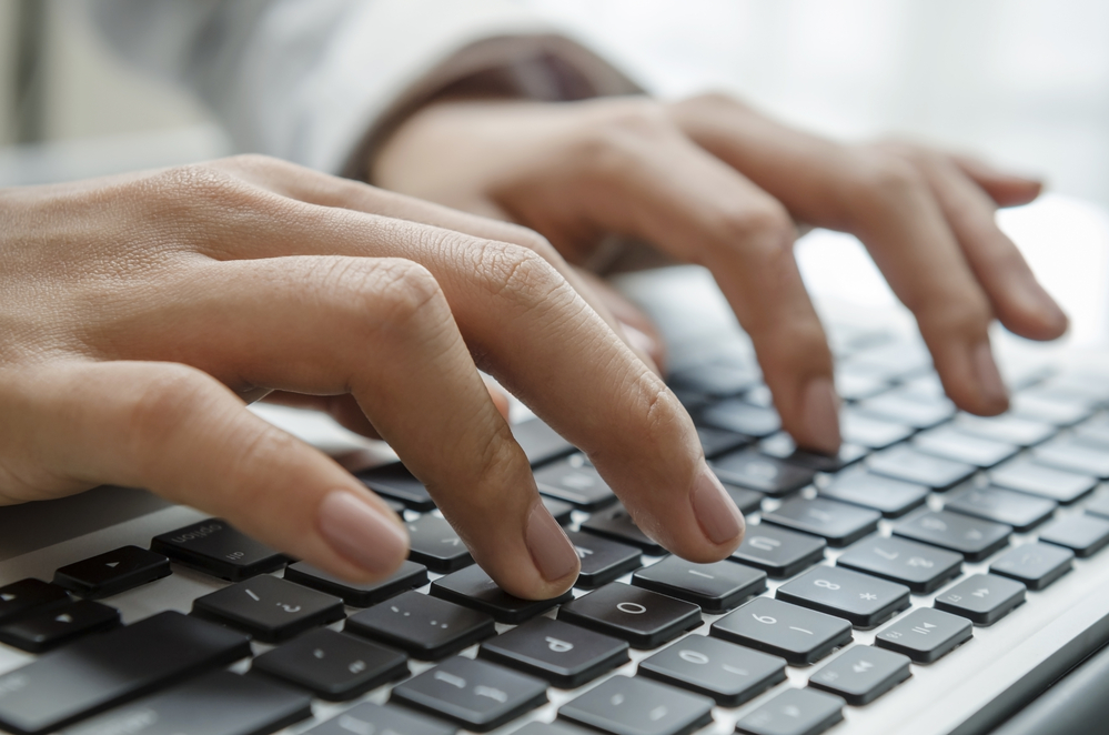 Tired of Duplicate Data Entry?