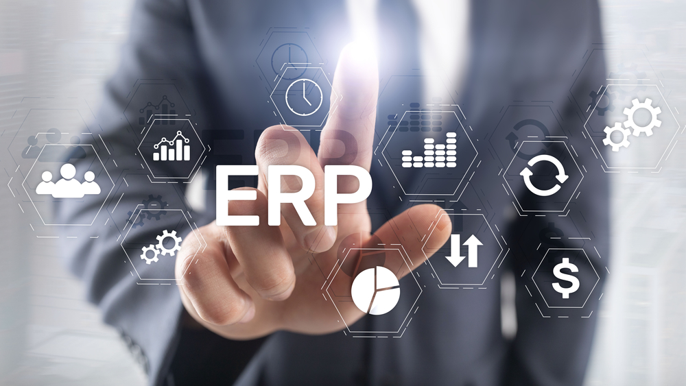 Benefits of an ERP System